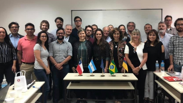 PUCRS takes part in international project on smart and sustainable cities