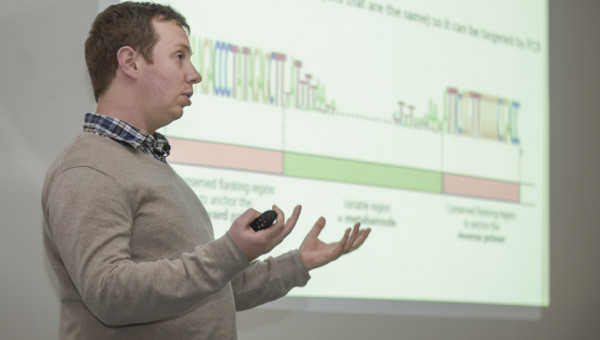 University of Salford professor delivers lecture under PUCRS-PrInt