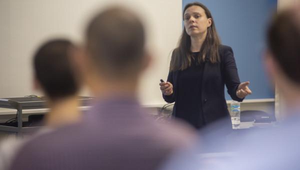 Université de Toulouse professor talks about semantic data integration