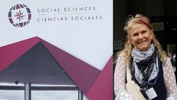 PUCRS makes presence felt in international event on Social Sciences