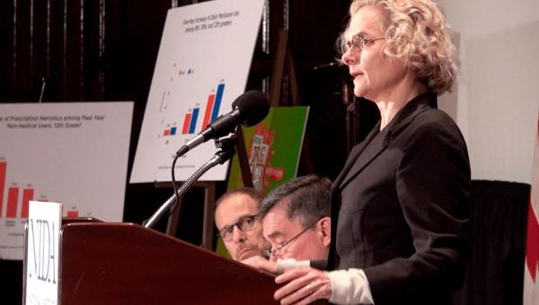 PUCRS welcomes Nora Volkow, a pioneer in drug studies