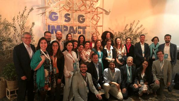 Tecnopuc makes presence felt at GSG Impact Summit 2019 in Buenos Aires