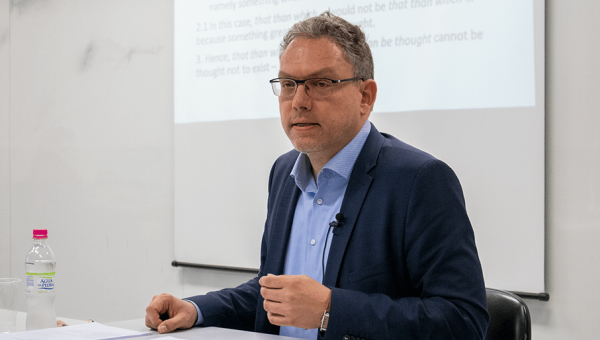 University of Bonn professor collaborates with project on migrations