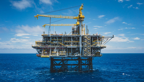 IPR partnership with Norwegian oil company Equinor